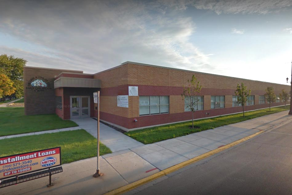 Cicero Early Childhood Center