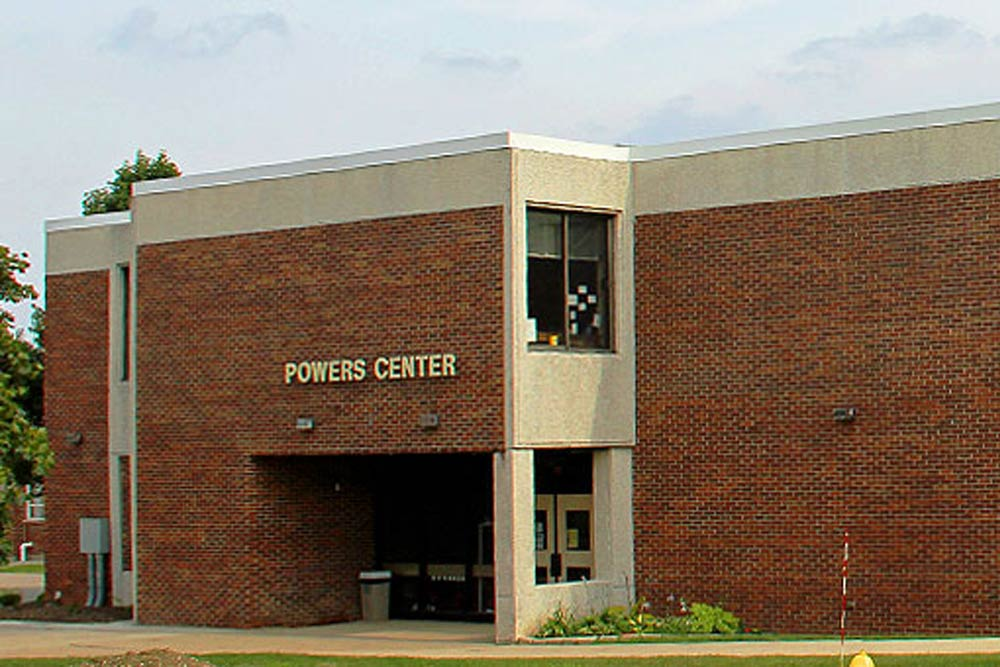 Powers Center