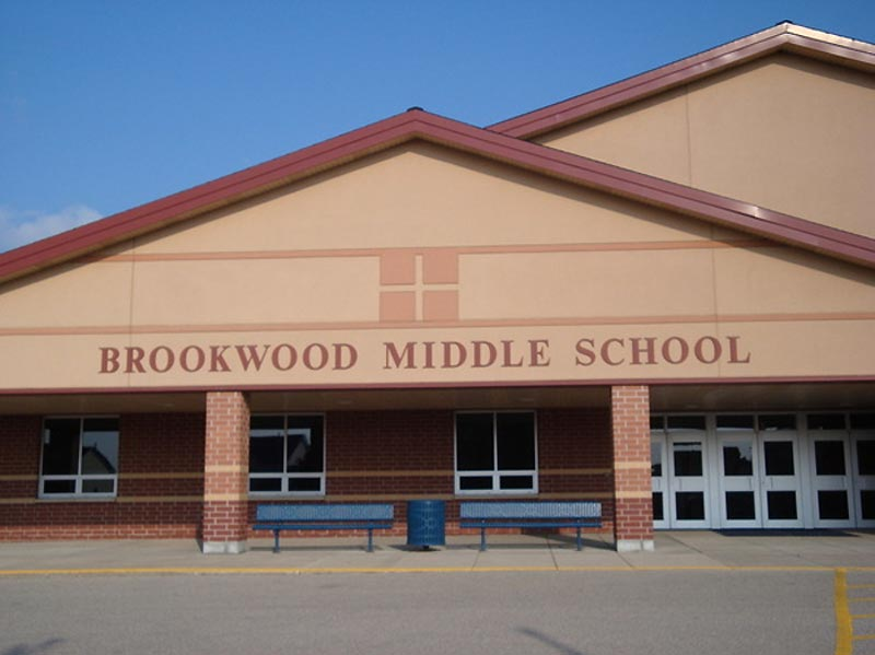 Brookwood Middle