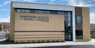 Hawthorn School For Young Learners